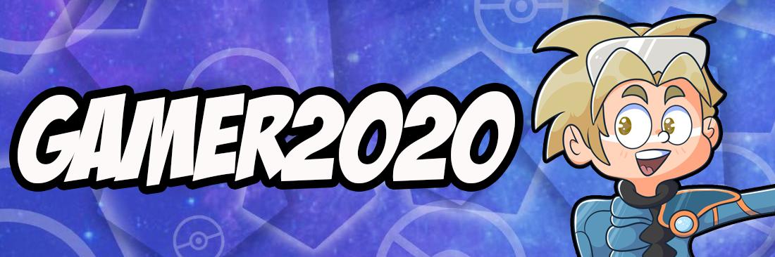 Gamer2020